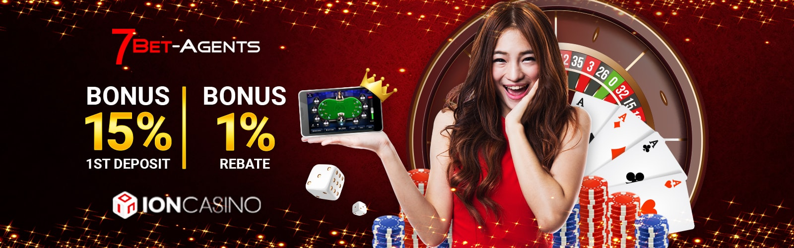 7bet Promotions