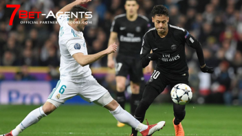 Live Streaming Liga Champions : PSG vs Real Madrid 18 September 2019