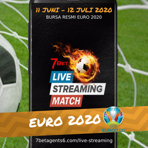 Link Live Streaming Euro 2020